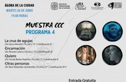 Muestra CCC. Programa 4