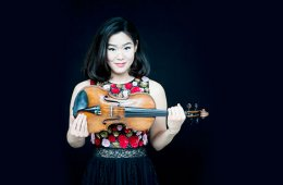 Virtuosismo Orquestal • Esther Yoo interpreta Brahms