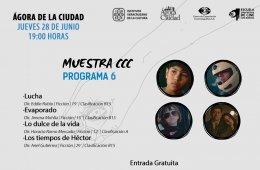 Muestra CCC. Programa 6