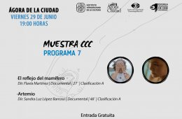Muestra CCC. Programa 7