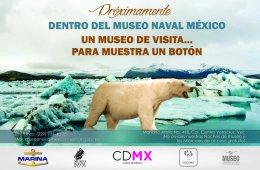 Dentro del Museo Naval México Un museo de visita… Para...