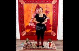 Pasión Danza Árabe, segunda parte
