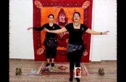 Pasión Danza Árabe, tercera parte