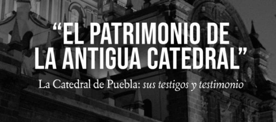 Sesión I: El patrimonio de la antigua Catedral