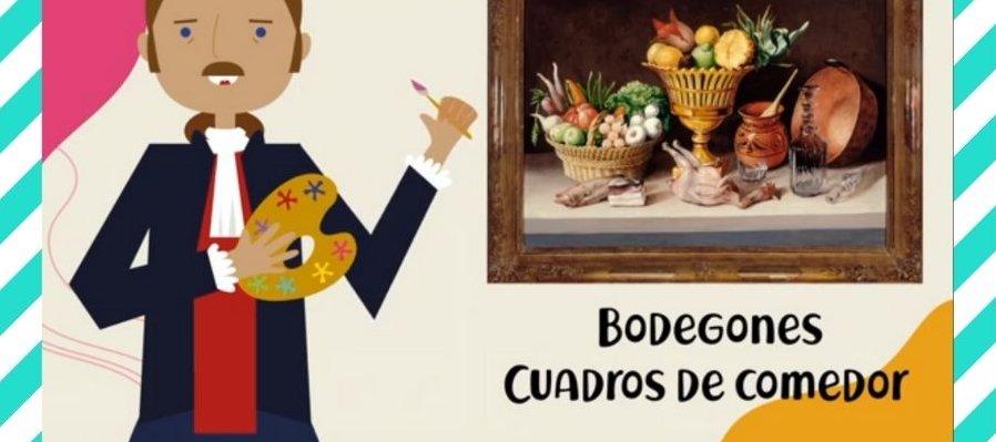 Tutorial: Bodegón
