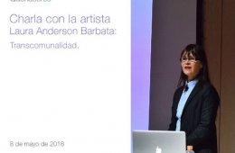 Laura Anderson: Transcomunalidad