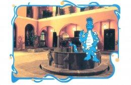 Descarga y conoce el Libro: Otrébor. Un dino-drago mági...