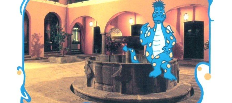 Descarga y conoce el Libro: Otrébor. Un dino-drago mágico
