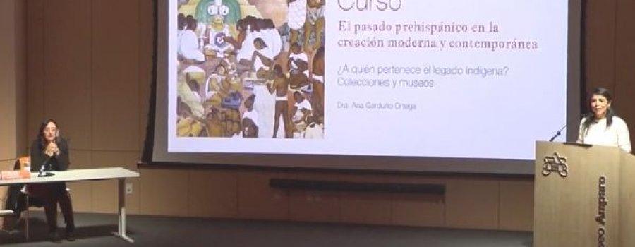 ¿A quién pertenece el legado indígena? Colecciones y museos