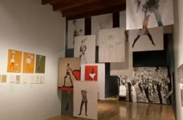 Moda en Salón Independiente en México