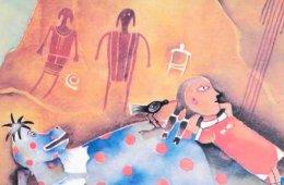 Otrébor. Un viaje a través de la pintura rupestre