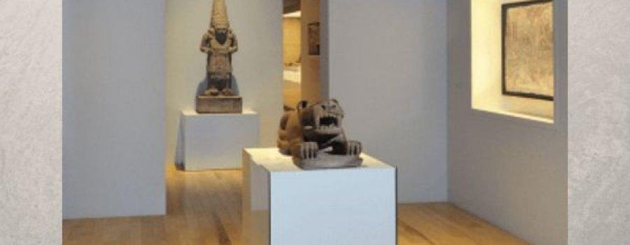 Sala 6. Arte, forma y expresión