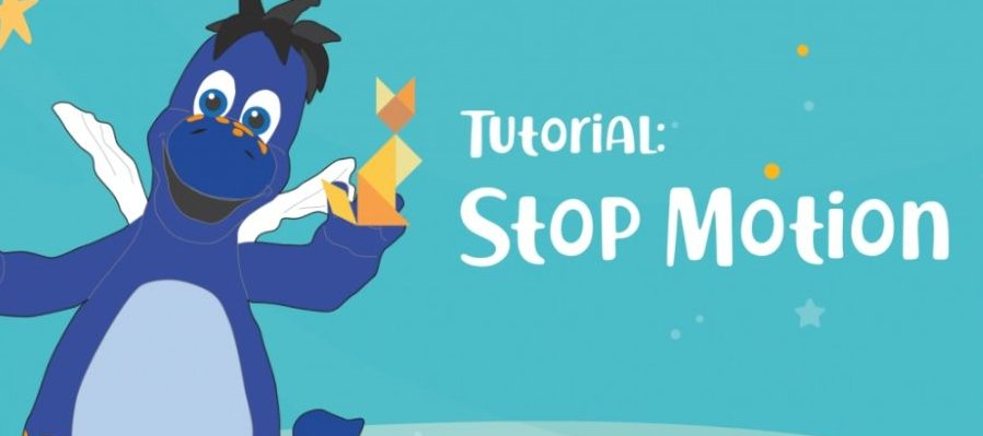 Tutorial | Stop Motion