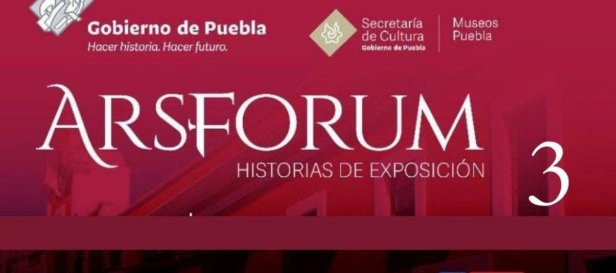 ArsForum, historias de exposición 3