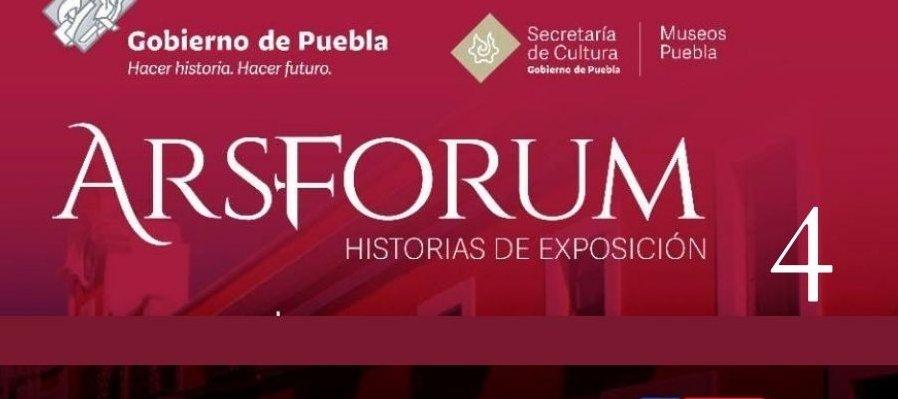 ArsForum, historias de exposición 4