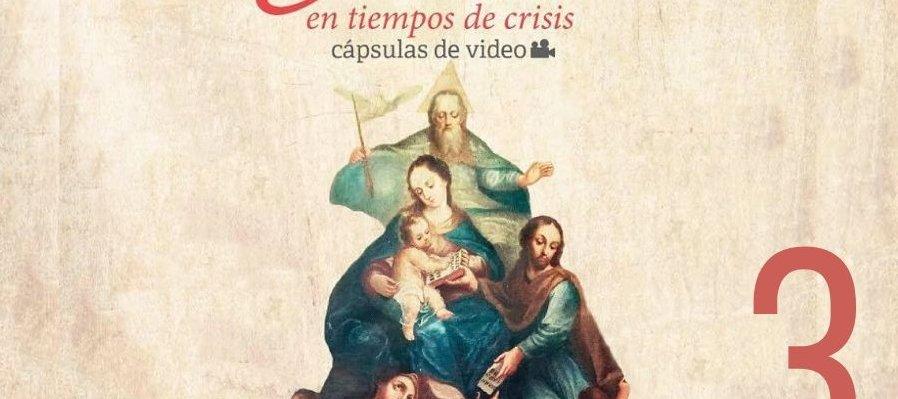 Cápsula 3   La serie de La Pasión de Cristo