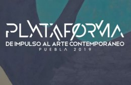 Plataforma de impulso al arte contemporáneo. Recorrido e...