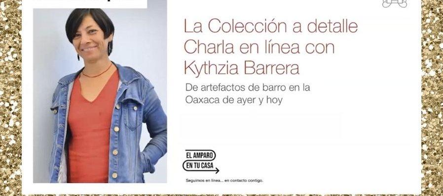 De artefactos de barro en la Oaxaca de ayer y hoy