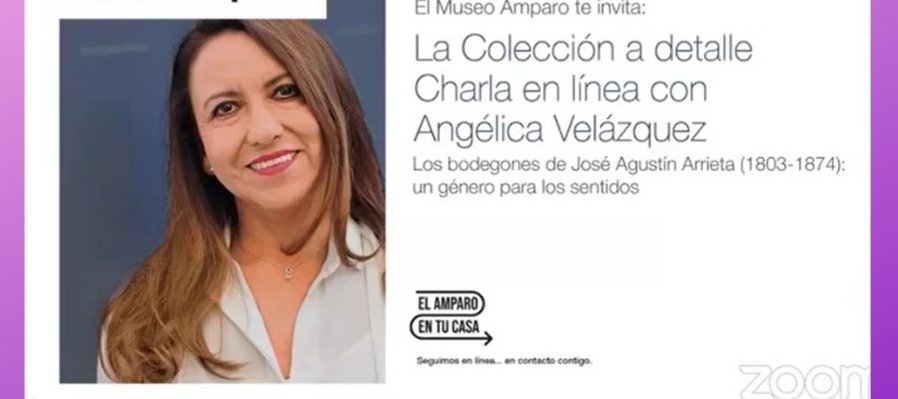 Los bodegones de José Agustín Arrieta: Un género para los sentidos