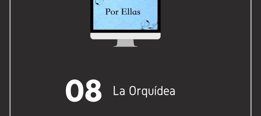 8. La Orquídea