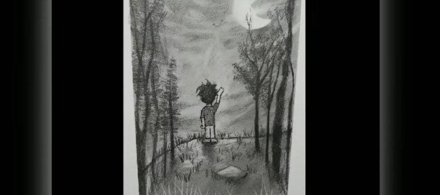 Aprende a dibujar con Oscar Martínez