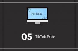 5. TikTok Pride