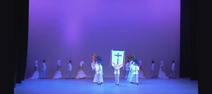 Ballet Folklórico Zentzontle
