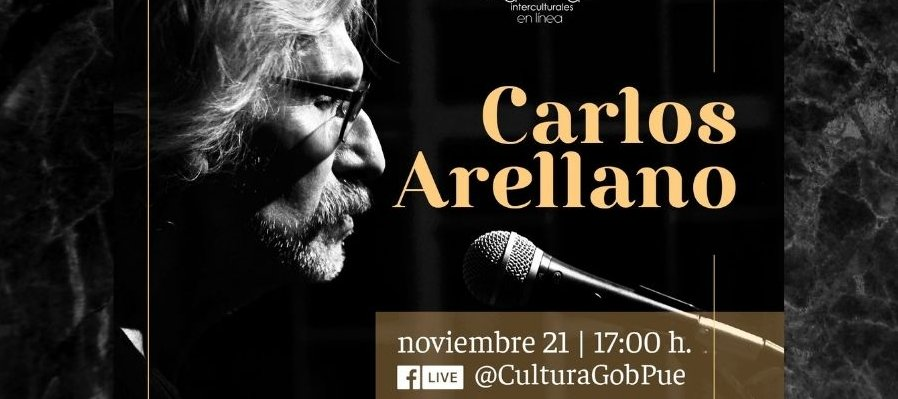 #CaravanasInterculturales, Carlos Arellano