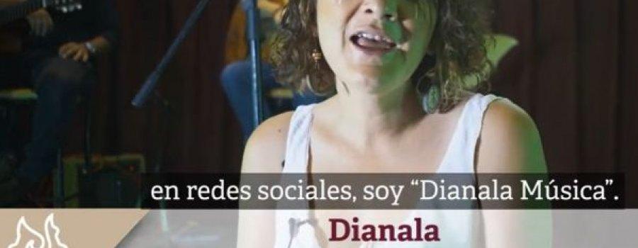 Local Puebla, Dianala