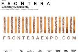 FRONTERA. Desierto y movimiento | Exposición digital