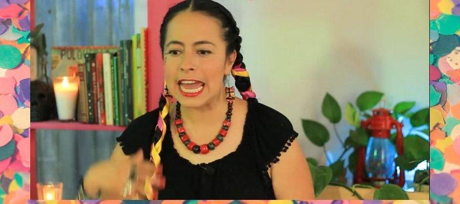 Sesión 3, La viajera: Los pixquimilpan