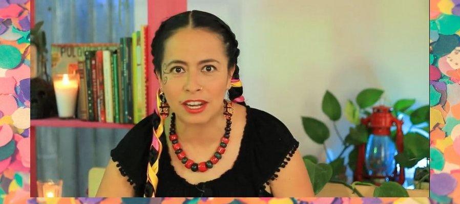 Sesión 5, La viajera: Nahuales
