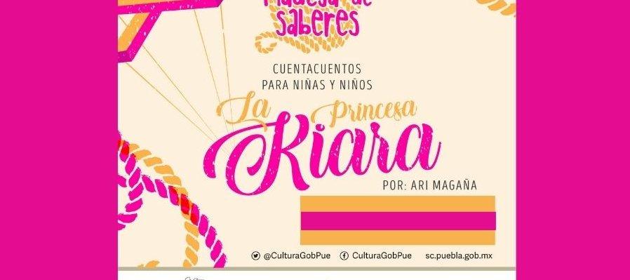 La Princesa Kiara