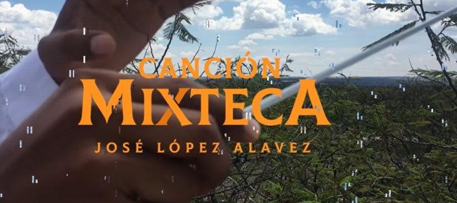 Collage musical Banda Sinfónica Mixteca