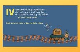 Radio Cartas de niños y niñas de Radio Tzinaca