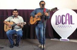 Local Puebla, Carlos Monfil y Miguel El Méndez