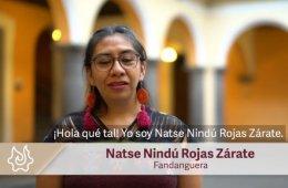Local Puebla, Natse Rojas