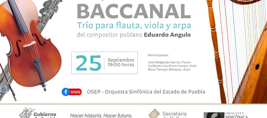 Baccanal