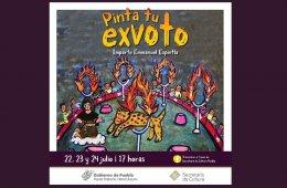 Cápsula 3: Exvotos mexicanos