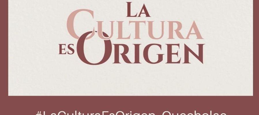 #LaCulturaEsOrigen, Quecholac