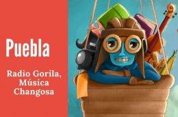 Radio Gorila, Música Changosa