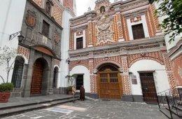 Recorriendo Puebla, Templo Conventual de Nuestra Señora ...