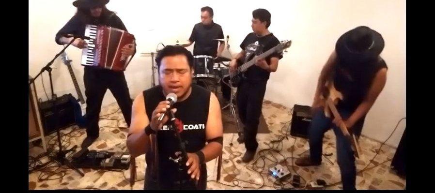 Loca Puebla, Rocker coatl