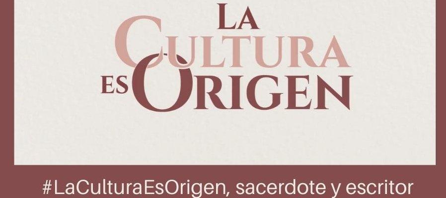 #LaCulturaEsOrigen, sacerdote y escritor indígena Ricardo Diego Jaimes