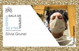 Silvia Gruner : Sala de Espera