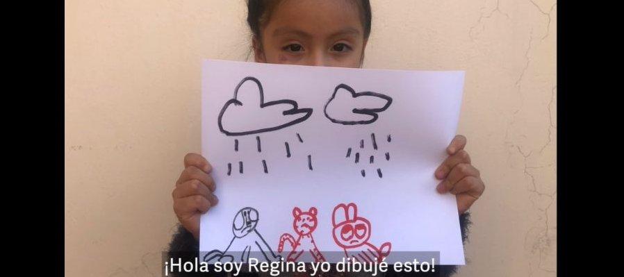 Talleres Verano en línea Museos Puebla 1 - Musicoterapia para niños