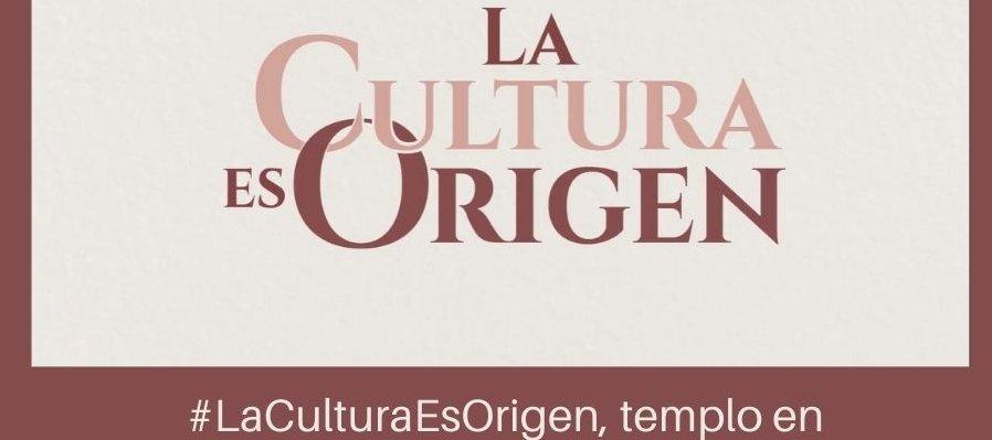 #LaCulturaEsOrigen, templo en Quecholac