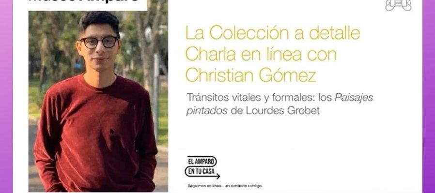 Tránsitos vitales y formales: los Paisajes pintados de Lourdes Grobet