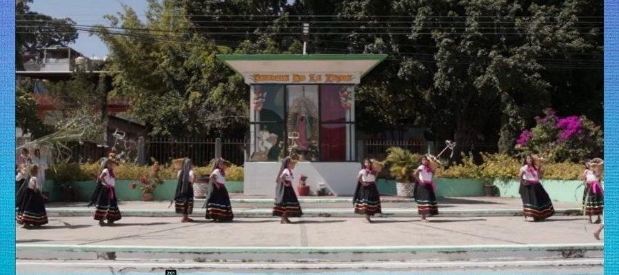 La danza de la Zafra