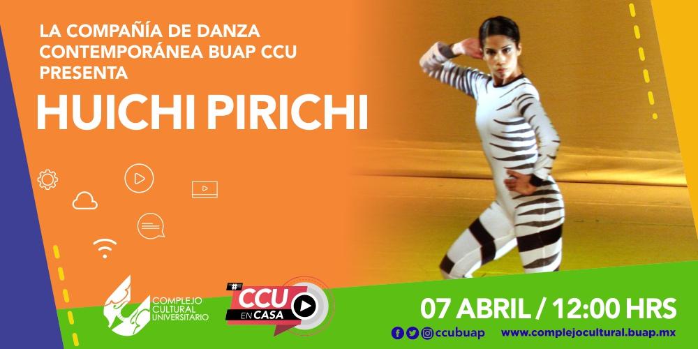 Huichi Pirichi
